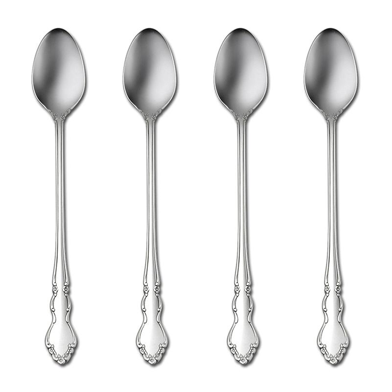 Oneida Olympia Tall Drink Spoon